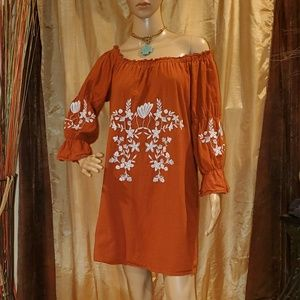Dresses & Skirts - Texas Longhorns Dress